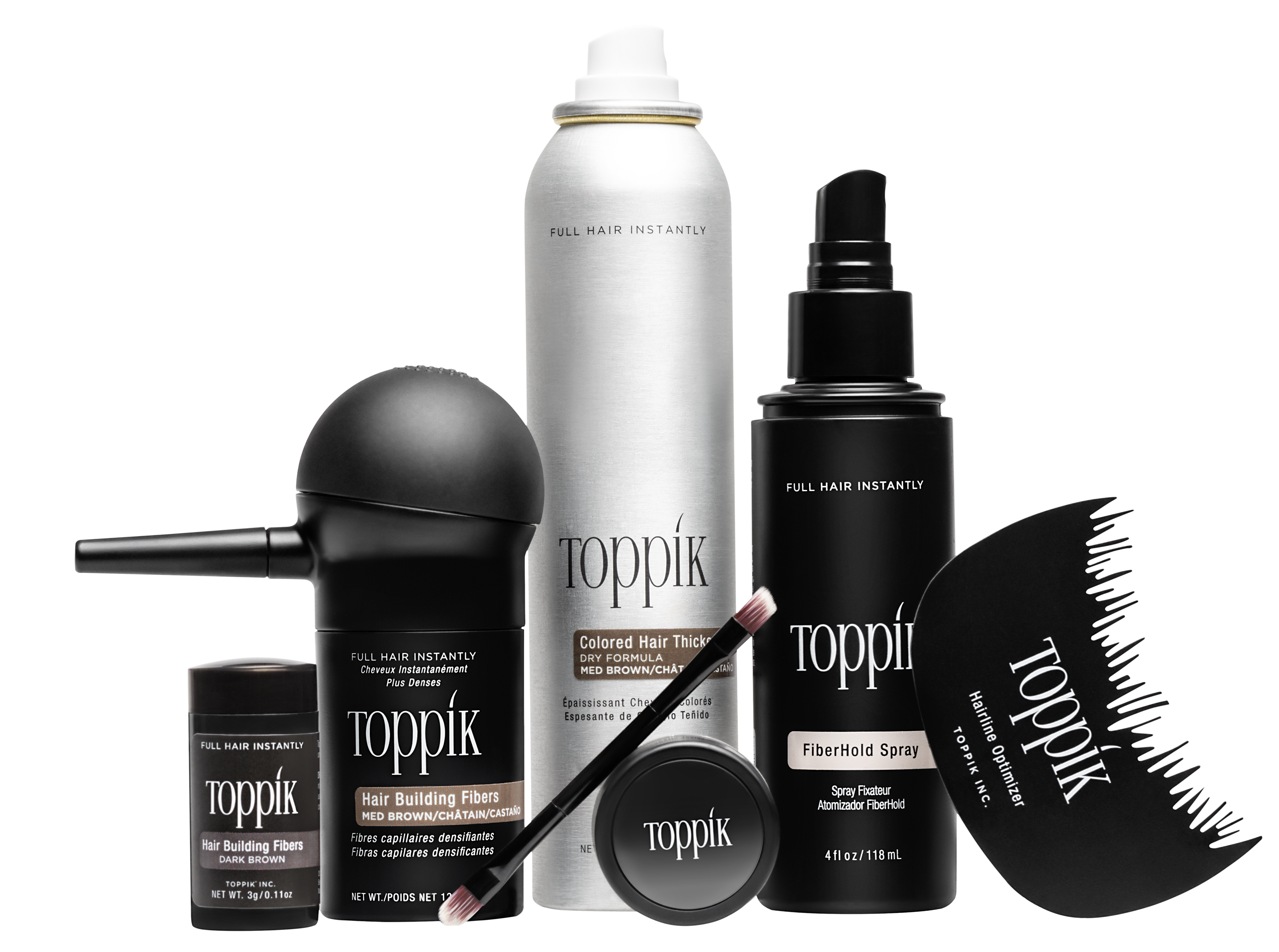 productos toppik